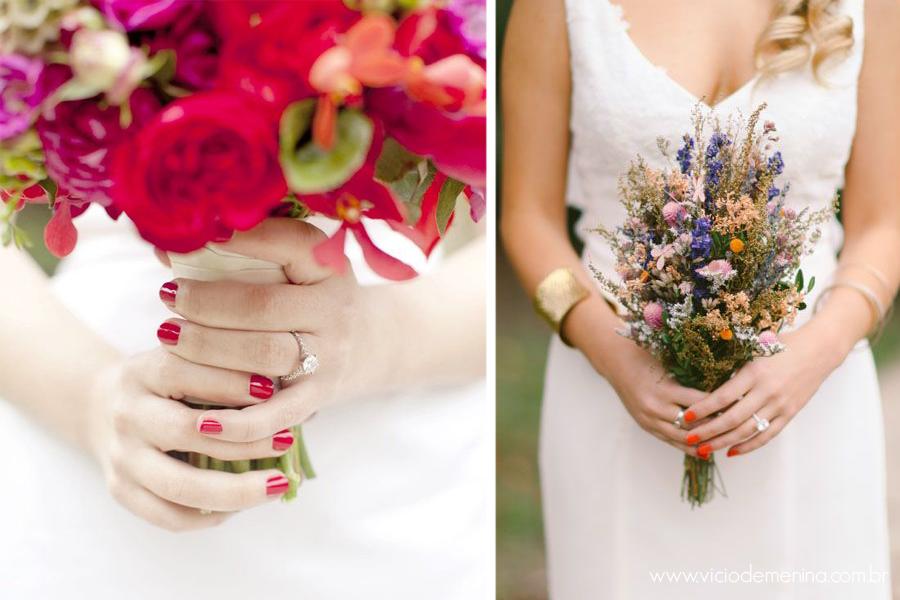 bouquet_unhas_pink_laranjal_noiva
