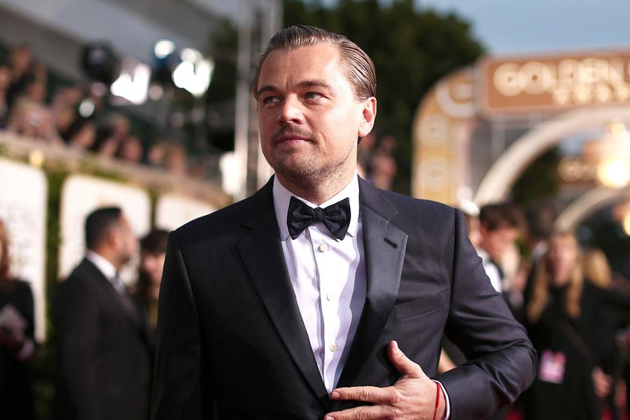 Leonardo-DiCaprio-no-Oscar-2016