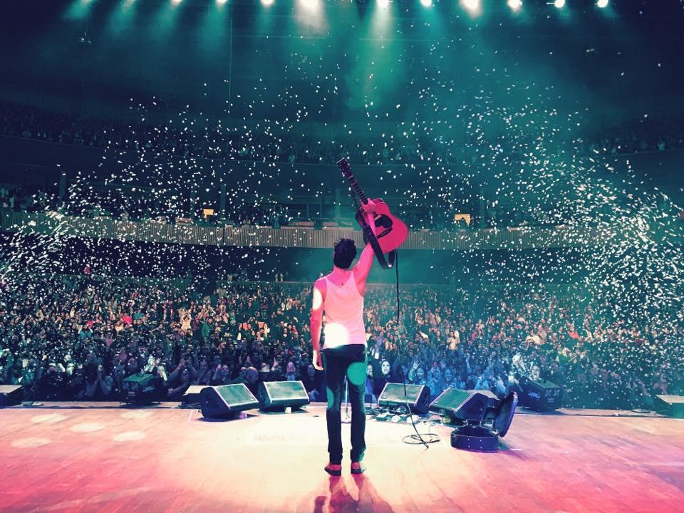 Tiago Iorc - 02 09 2016 - Paulínia showscampinas