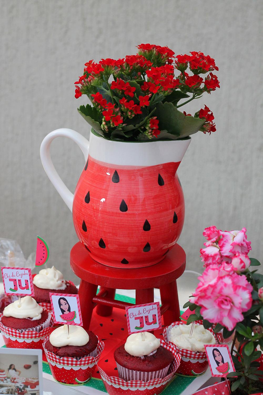 cha_de_cozinha_melancia_cupcake