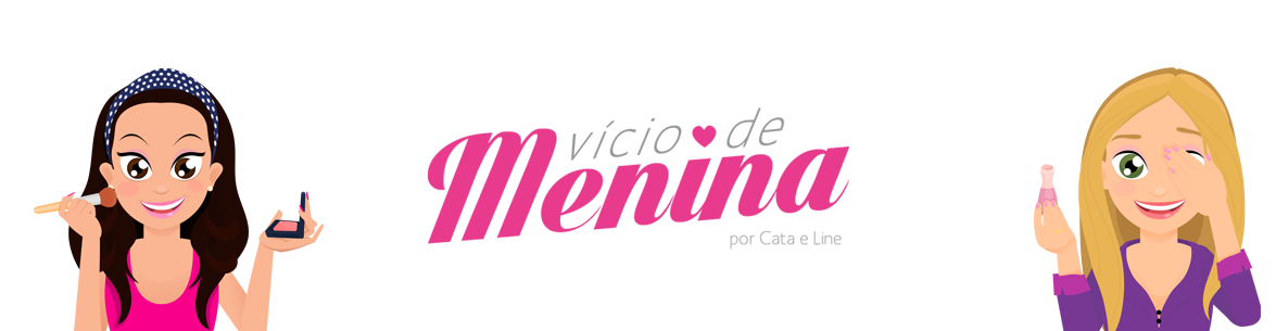 Vício de Menina