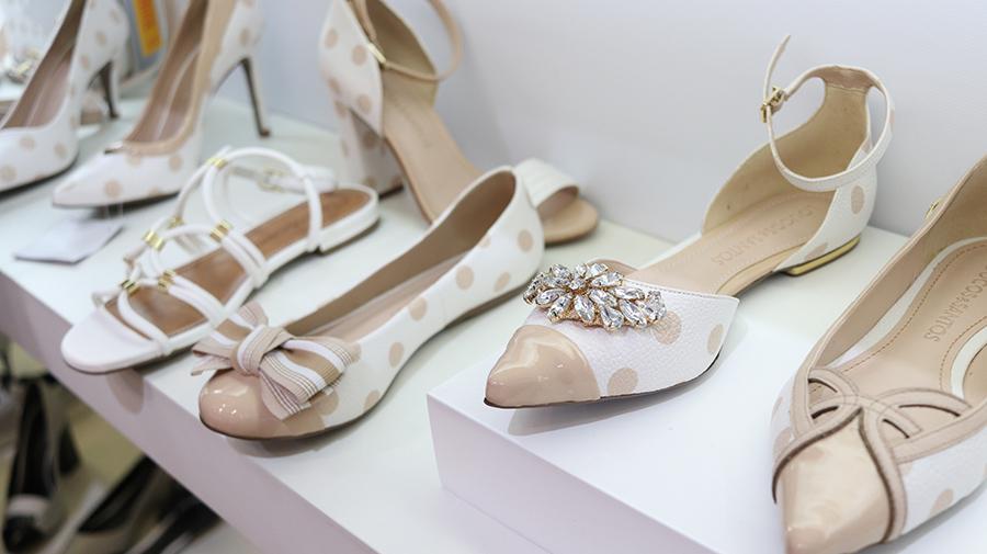 afc544b08 Tendências Primavera Verão 2019 para Sapatos Femininos - Vício de ...