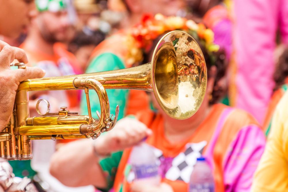 Banda de Ipanema - Curta o Carnaval em Ipanema